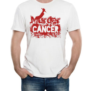 Murder Cancer - Model