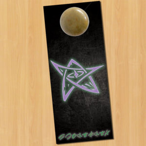 Elder Sign Doorhanger