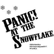 panicatthesnowflake2017